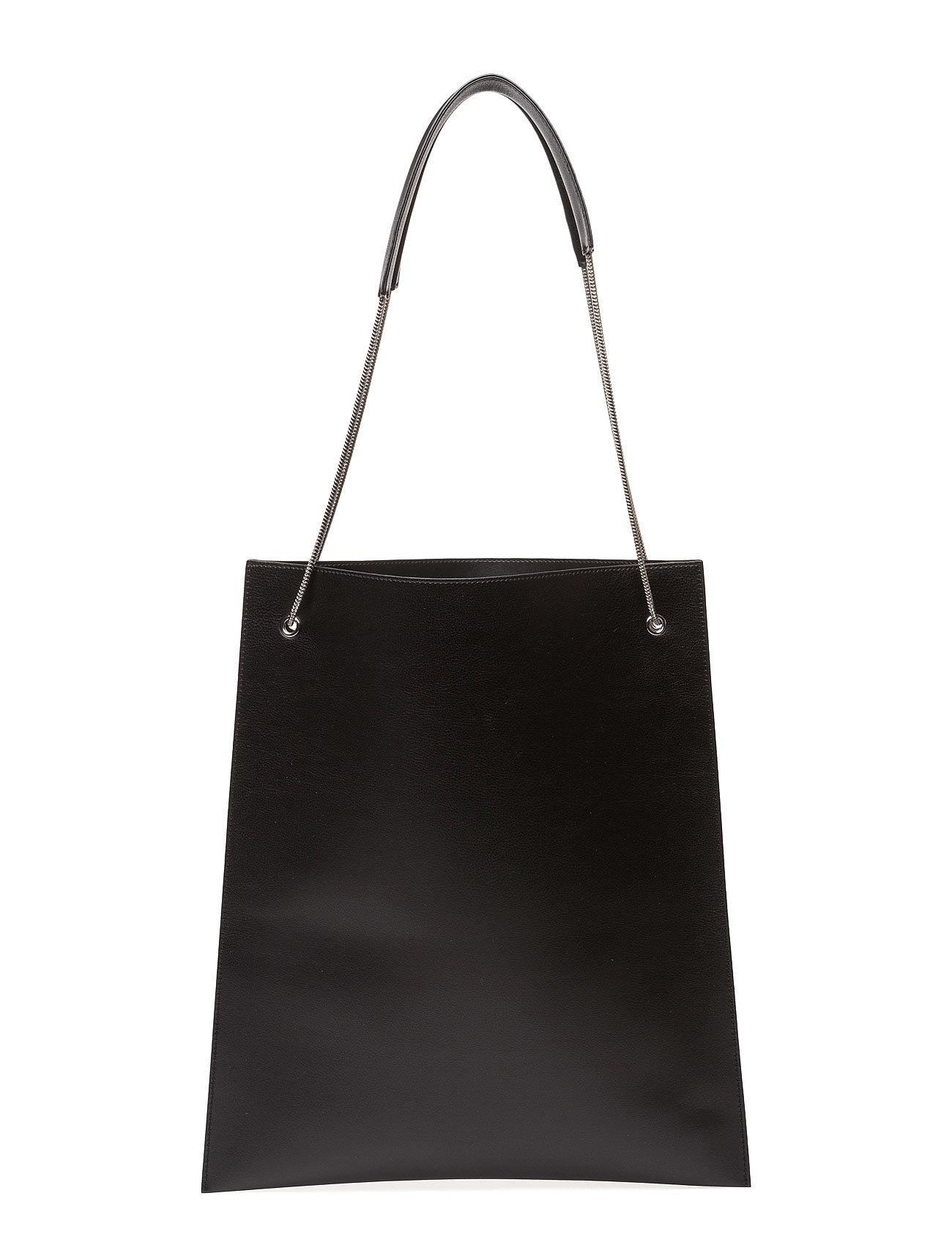 Paper Thin Tote Bag Filippa K Skuldertasker til Damer i Sort
