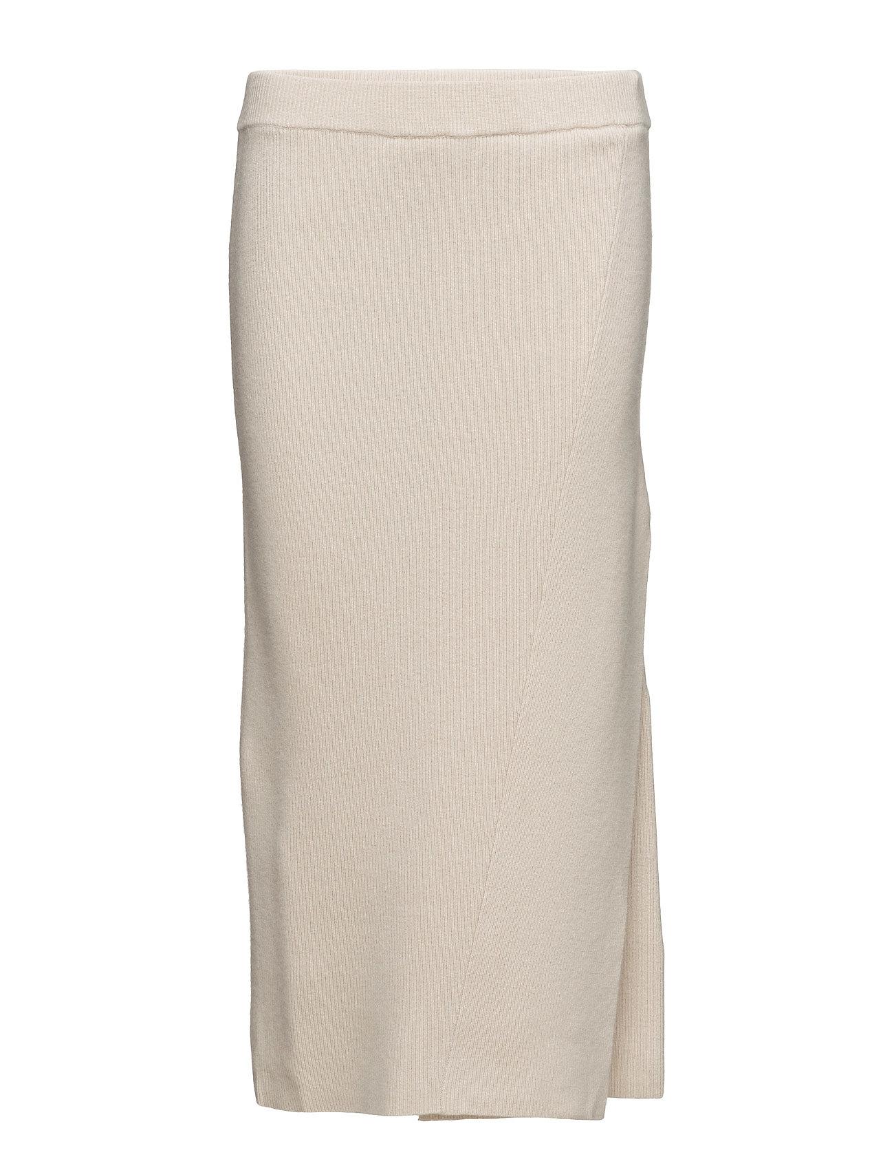 Filippa K Diagonal Rib Skirt