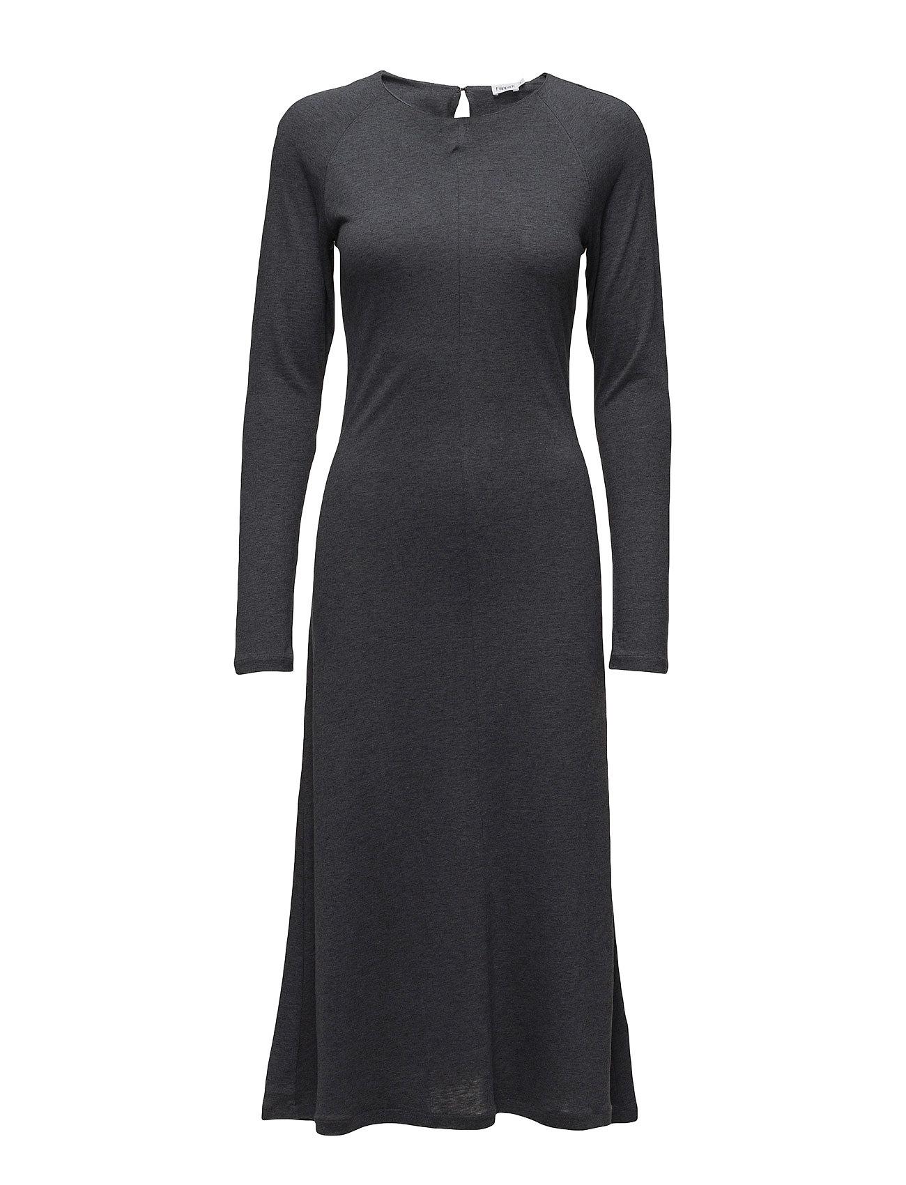 Raglan Sleeve Jersey Dress Filippa K Maxi Kjoler til Damer i