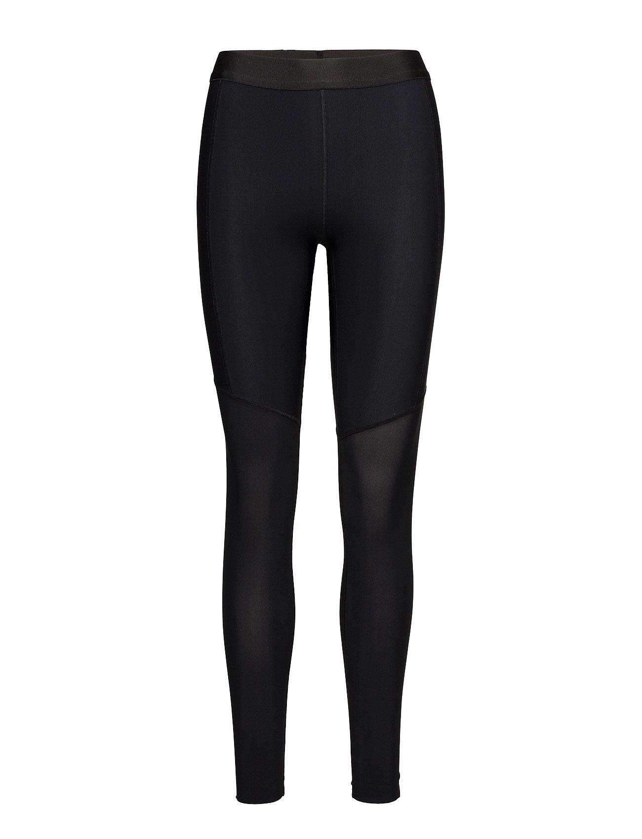 Stay-Up Leggings Filippa K Trænings leggings til Damer i Sort