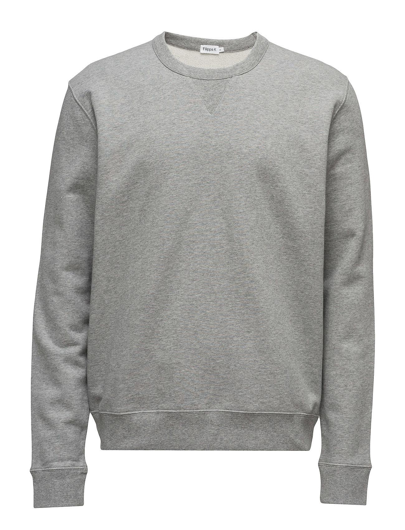 M. Ryder Sweatshirt Filippa K Sweat pants til Herrer i Grey Mel.