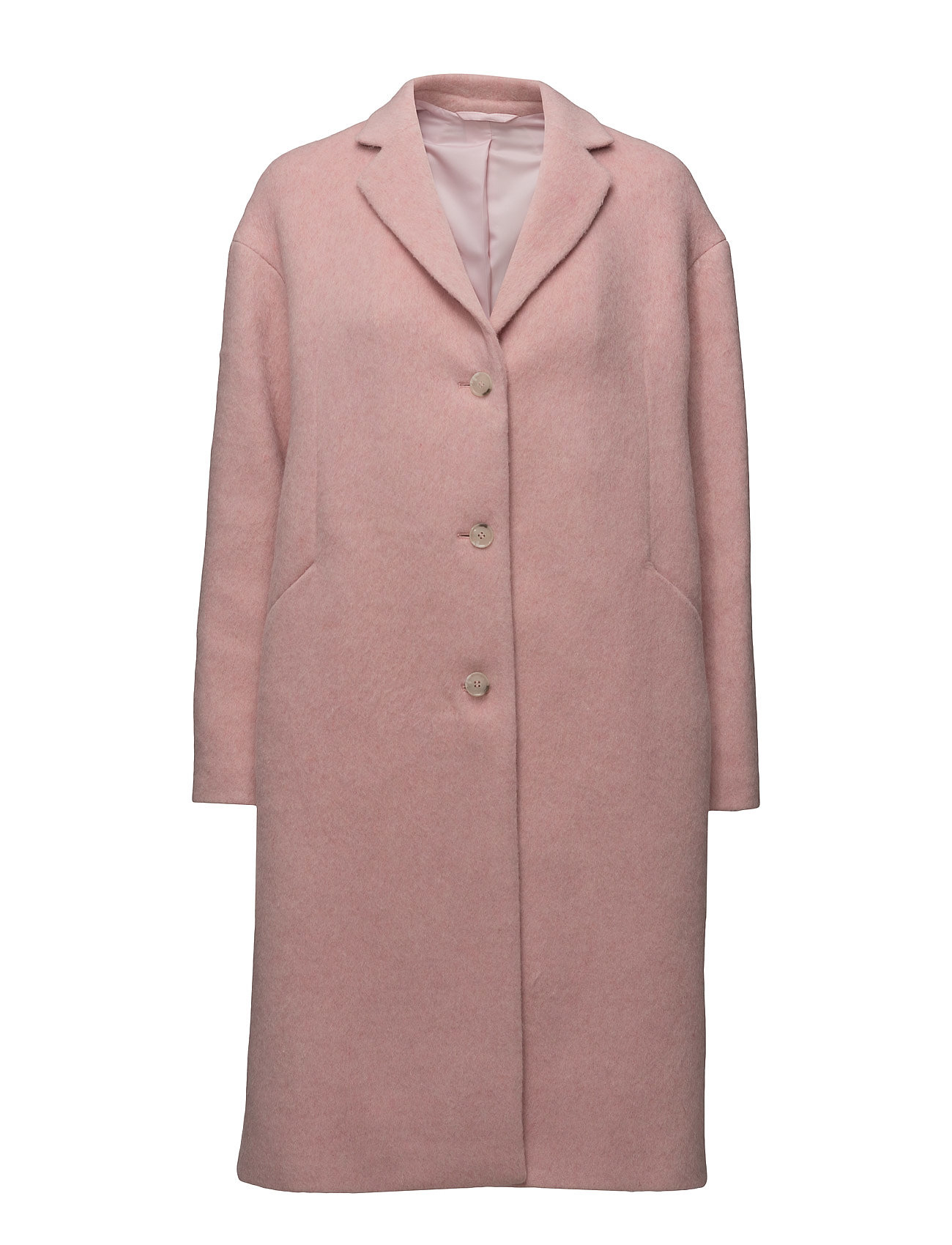 Filippa K Parker Plush Wool Coat