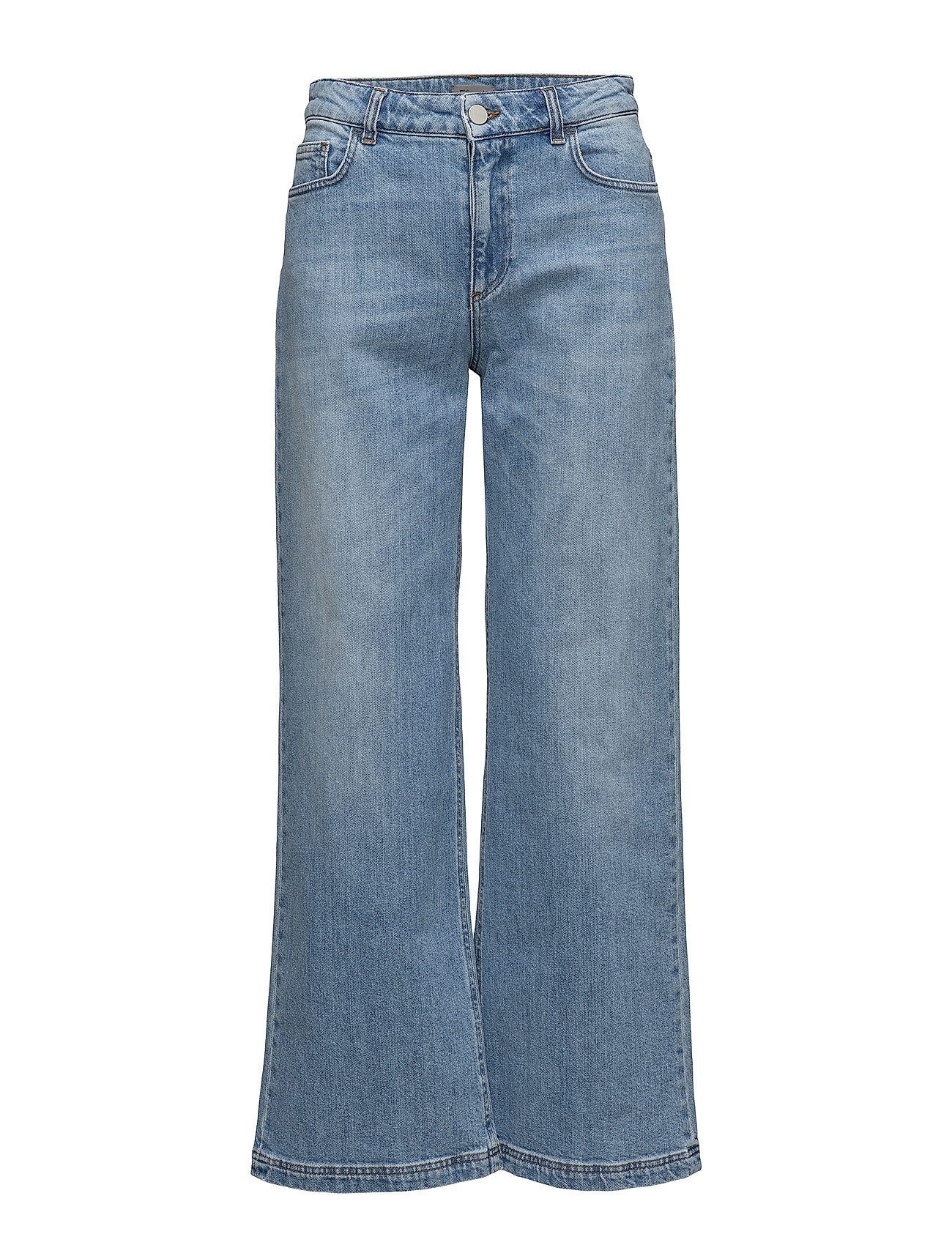 Filippa K Ollie Light Blue Wash