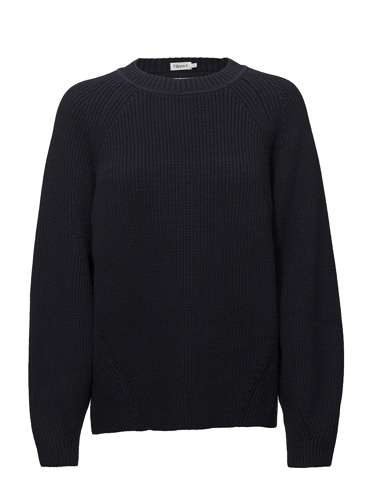 Filippa K Sculptural Cotton Sweater