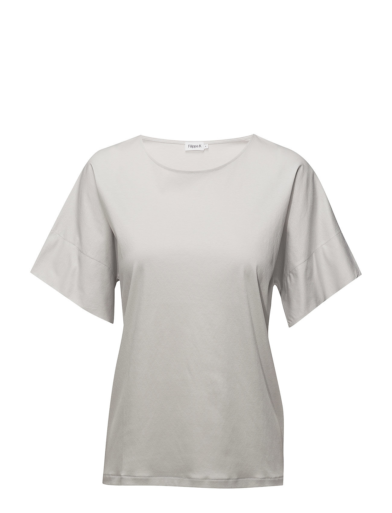 Filippa K Mercerized Cotton Tee