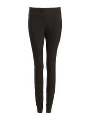 Slim Pants - Antracite Mel.