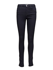 Lola Super Stretch Jeans - MIDDARK