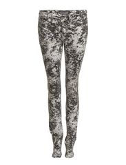 Filippa K Print Stretch Jeans