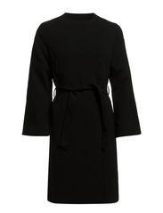 Jil Coat - Black