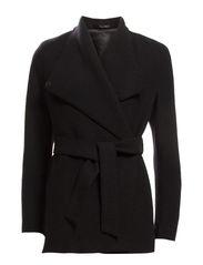 Ines Jacket - Black