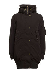 Bella Parka - Black