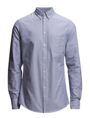 M. Paul Oxford Shirt - Breeze