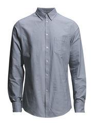 M. Paul Oxford Shirt - Patina