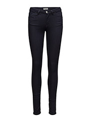Patti Stretch Jeans - MIDDARK