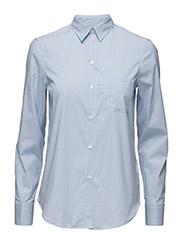 Classic Stretch Shirt - LT. BLUE S