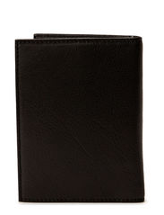 M. Mitch Traveler Wallet - Black