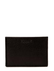 M. Marcel Credit Card Holder - Black