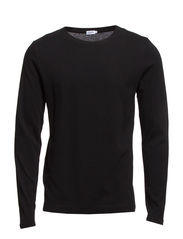 M. Sharp Long Sleeve - Black