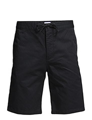 M. Samuel Cotton Shorts - Navy