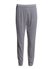 Jersey Twill Pants - Crystal