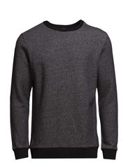 M. Graphic Sweatshirt - Granite Me