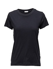 Cotton Tee - NAVY