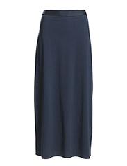 Jersey Long Skirt - Cyber