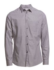 Filippa K M. Paul Blockstripe Shirt