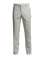 M. Christian Summer Slacks - Chalk