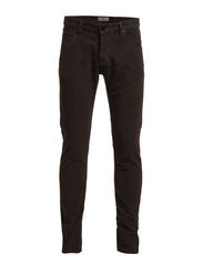 M. Stan Cord Jeans - Ebony