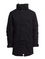 M. Carter Winter Parka - Navy