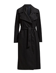 Ina Coat - Black