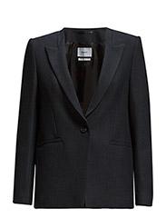 Liz Suit Jacket - NAVY