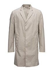 M. Christopher Spring Coat - BEIGE
