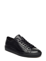 Kate Low Sneaker - BLACK