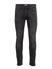 M. Stan Black Wash Jeans - BLACK WASH