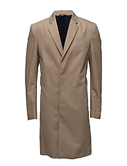 M. Ralph Spring Coat - DESERT
