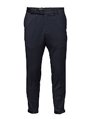 M. Gregory Cropped Cavalry Twi - NAVY