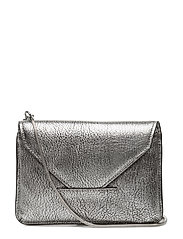 Tyra Purse - GUN METAL