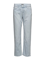 Alex Retro Bleached Denim - RETRO BLEA