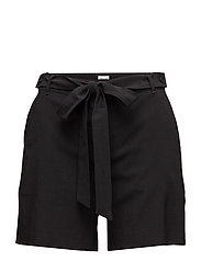 Lan Shorts - BLACK