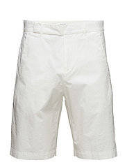 M. Pieter Paper Shorts - OFF WHITE