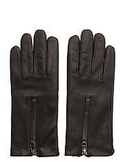 M. Zip Glove - BLACK