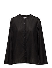 Ria Shirt - BLACK