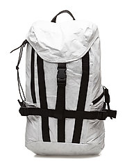 M. Tyvek Backpack - OFF WHITE