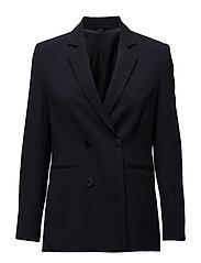 Caden DB Jacket - NAVY