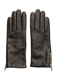 Zip Glove - BLACK