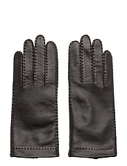 Structured Glove - BLACK