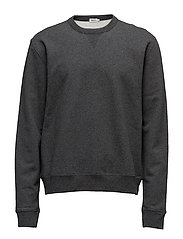 M. Ryder Sweatshirt - DK. GREY M