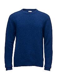 M. Wool Yak Sweater - SHORE